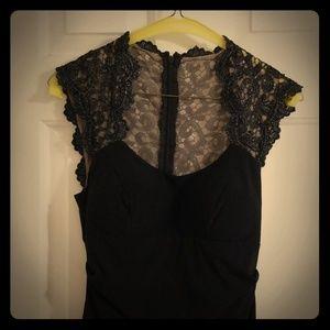 Stunning Formal Full Length Gown